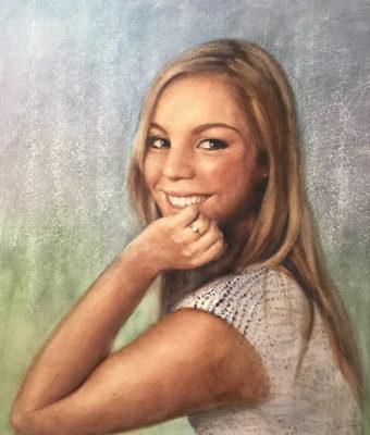 Portrait Tableau
