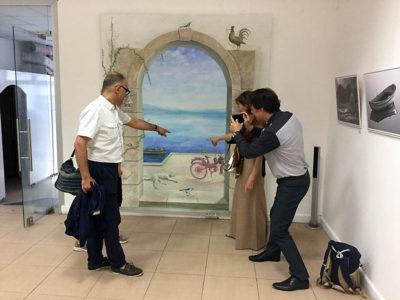 Expo à Ayvalik (3)