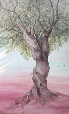 arbre de triptyque