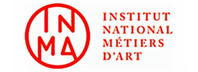Logo Institut National des Métiers d'Art