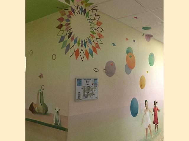 Neonat - Centre Hospitalier Sud Francilien - Corbeil - Pédiatrie - Soins Néonatalogie