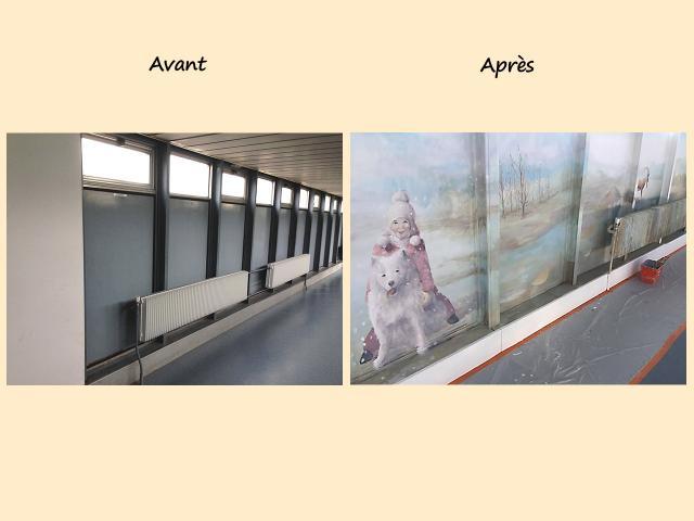 AV70-AP67-Sevran-Avant d cor 4-Centre Hospitalier Universitaire  Ren -Muret-Sevran-Avant-6 v2