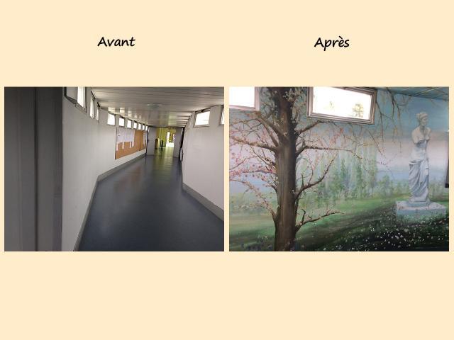 AV73-AP69-Sevran-Avant d cor 4-Centre Hospitalier Universitaire  Ren -Muret-Sevran-Avant-6 v2